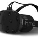 [VR] HTC Re Vive, LE casque VR HTC, en partenariat avec VALVe