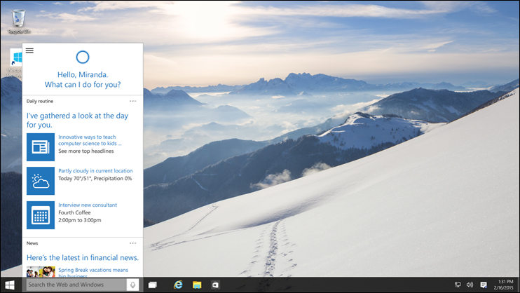 Windows10_Cortana