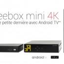 [Il a tout compris] Free annonce une nouvelle box, la Freebox Mini 4K